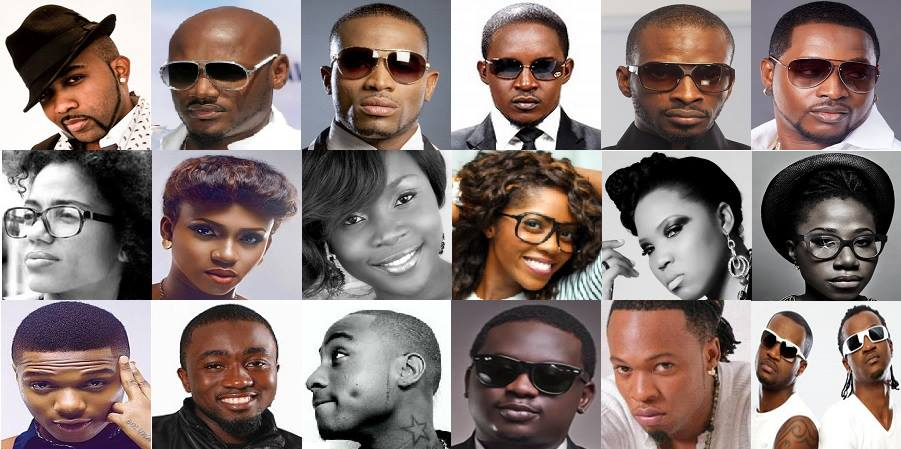 Hillarious But True: Nigerian Artists As Students In Classroom [By Alaye Proof || @Loriroof247]