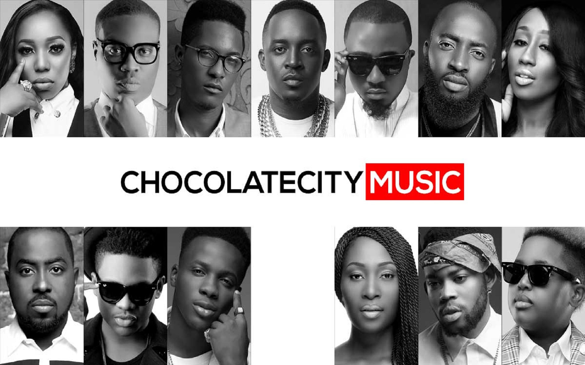 Chocolate City Signs Distribution Deal With Africori Music Group